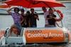 Gold Coast Private Round Boat Hire
