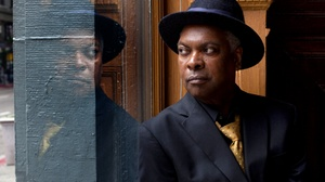 The Coach House: Booker T. Jones at The Coach House