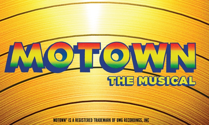 Aronoff Center for the Arts - Procter & Gamble Hall - Cincinnati: Motown the Musical at Aronoff Center for the Arts - Procter & Gamble Hall