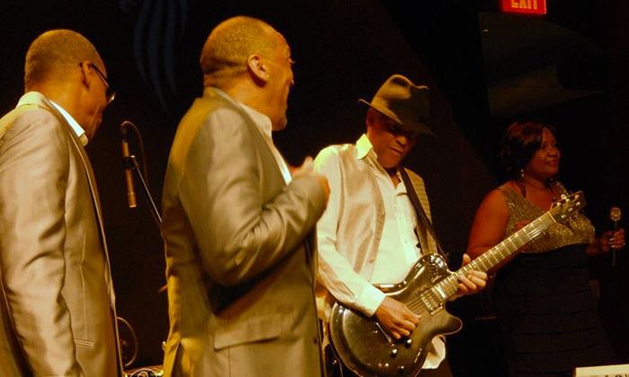 Angelicas - Centennial: Top Shelf's Classic Soul Jam Session at Angelicas