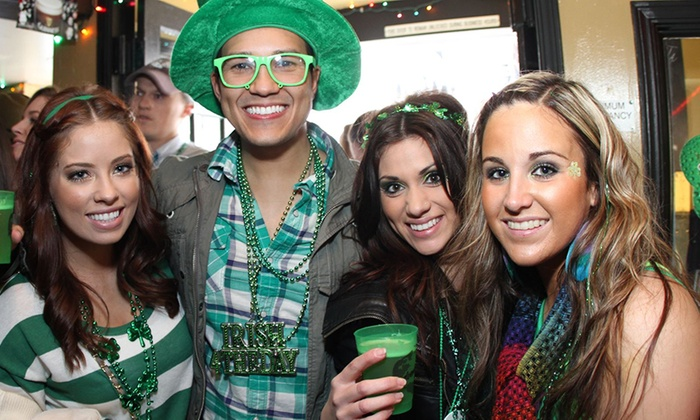 The Beer Company  - Central San Diego: St. Patty's Beer Festival at The Beer Company