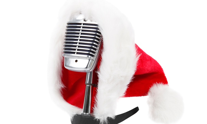 John Hand Theater - East Denver: A Ring-a-Ding Christmas: A Crooner Holiday Revue at John Hand Theater