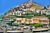 Tour privato: Gita di un giorno a Pompei e Positano con partenza da...