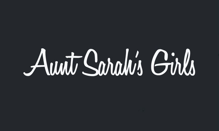 iLounge ATL - East Atlanta: Aunt Sarah's Girls at iLounge ATL