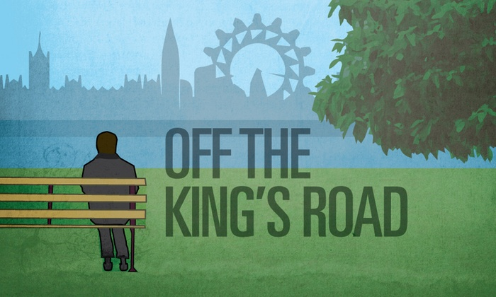 Odyssey Theatre - Westside: Off the King's Road at Odyssey Theatre