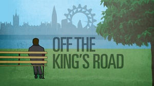 Odyssey Theatre: Off the King's Road at Odyssey Theatre