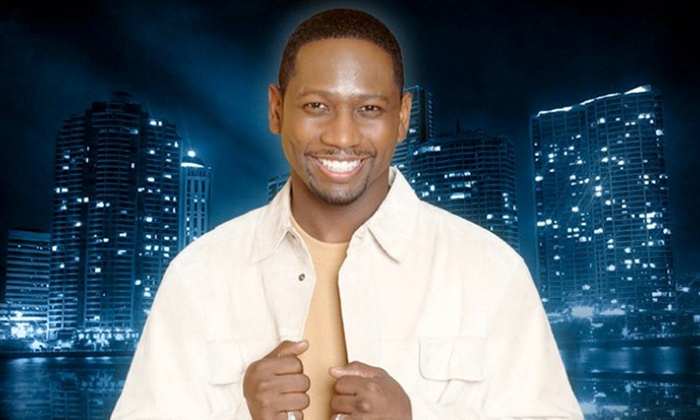 San Jose Improv - Downtown San Jose: Comedian Guy Torry at San Jose Improv