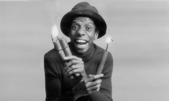 "Baltimore Comedy Factory - Baltimore Comedy Factory: Comedian Jimmie ""J.J."" Walker at Baltimore Comedy Factory"