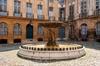 Tour privé: excursion d'une journée à Aix-en-Provence et dans le s...