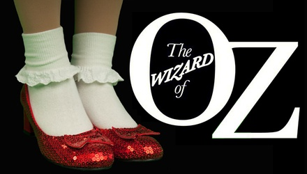 The Wizard of Oz at Phoenix Theatre - Mainstage Theatre