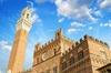 Siena e San Gimignano: Tour per piccoli gruppi con pranzo da Firenze