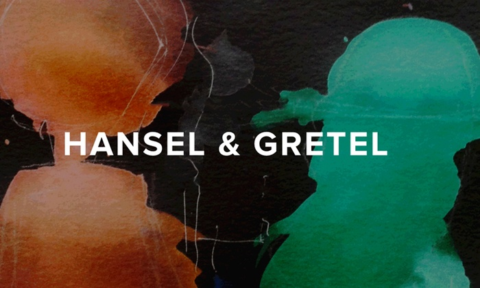 Sedgwick Theater - East Mount Airy: Hansel & Gretel at Sedgwick Theater