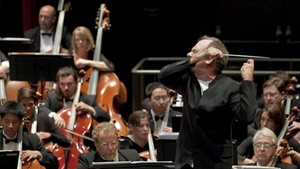 Mandeville Auditorium: La Jolla Symphony & Chorus: Adams, Barber & Copland at Mandeville Auditorium