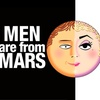 """""""Men Are From Mars, Women Are From Venus Live!"""" - Sunday March 12, ..."""