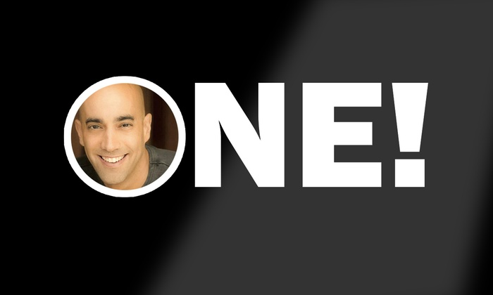 The Groundlings Theatre - Mid-City West: One! at The Groundlings Theatre