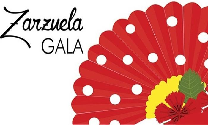 International Student House - Dupont Circle: Zarzuela Gala at International Student House