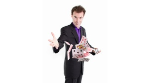 JCC of the East Bay: Magician Timothy James at JCC of the East Bay