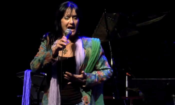 Arts Garage - Old School Square: Leslie Smith: Live Jazz at Arts Garage at Arts Garage
