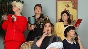 Magenta Theater: The Women at Magenta Theater