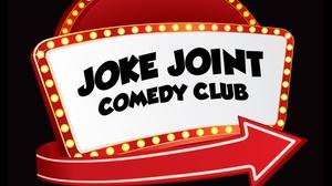 Joke Joint: Joke Joint Comedy Club at Joke Joint