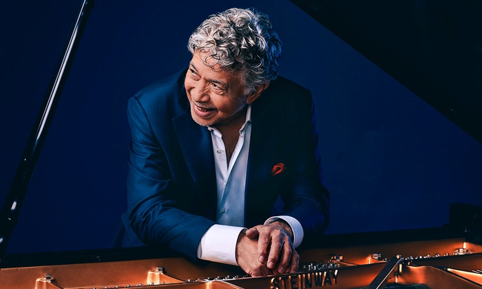 Rose Theater at Jazz at Lincoln Center - Upper West Side: Monty Alexander & Friends: Sinatra at 100 With Special Guest Kurt Elling at Rose Theater at Jazz at Lincoln Center
