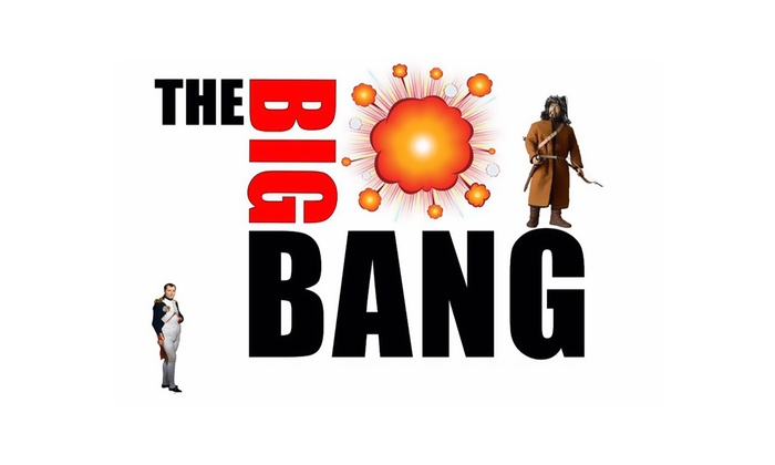 John Hand Theater - East Denver: The Big Bang at John Hand Theater
