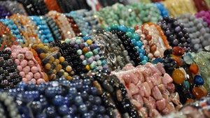 San Mateo County Event Center: The Bead Show at San Mateo County Event Center