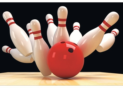$25 For A Family Fun Bowling Pack (Reg. $50)