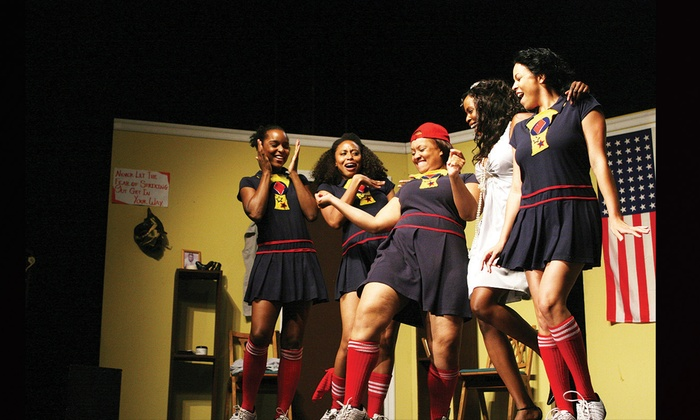 Avery Schreiber Theatre - North Hollywood: The Girls of Summer at Avery Schreiber Theatre