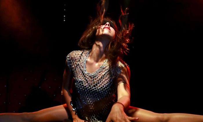 Harvelle's Long Beach - Downtown Long Beach: Bobbie Burlesque Presents