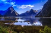 Milford Sound Discovery Small Group Tour & Cruise from Queenstown o...