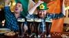 Milwaukee Bars - Historic Third Ward: 2016 St. Pat's Trolley Bar Crawl Milwaukee at Milwaukee Bars