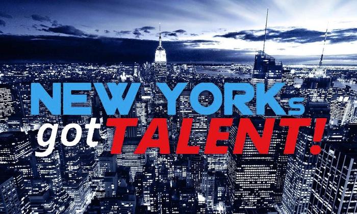 Elektra Theatre - The Elektra Theatre: New York's Got Talent! Season 2 at Elektra Theatre