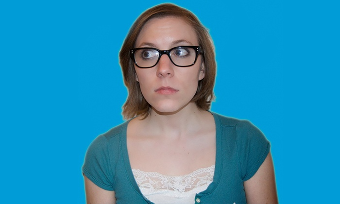 Stand-Up Scottsdale - Standup Scottsdale: Comedian Emily Galati at Stand-Up Scottsdale