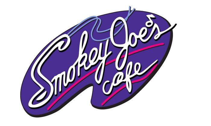 Brunish Theatre at Antoinette Hatfield Hall - Downtown Portland: Smokey Joe's Cafe at Brunish Theatre at Antoinette Hatfield Hall