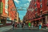 Little Italy, China Town & Wall Street 3 Hour Walking Tour. Private...