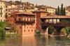 Tour giornaliero per piccoli gruppi di Bassano del Grappa e Asolo c...