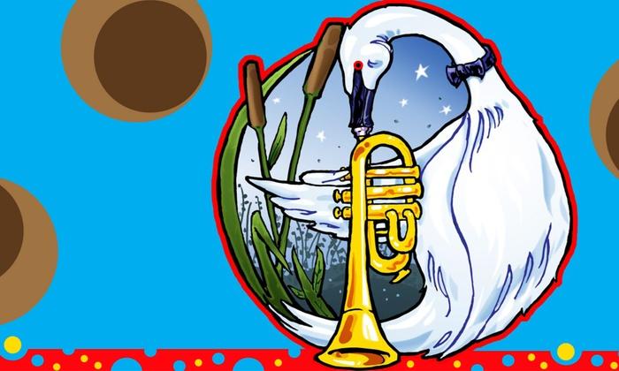 Wheelock Family Theatre - Wheelock Family Theatre: The Trumpet of the Swan at Wheelock Family Theatre