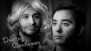 Athenaeum Theatre Studio One: The Dueling Gentlemen at Athenaeum Theatre Studio One