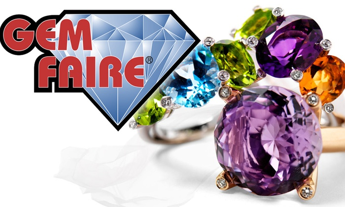 South Towne Exposition Center  - The Towers at South Towne: Gem Faire