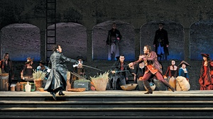 Civic Opera House: Romeo and Juliet at Civic Opera House