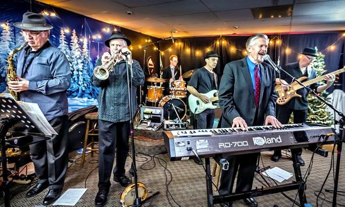 Highway 99 Blues Club - Pike Place  Market: DK Stewart's Pocket Change at Highway 99 Blues Club