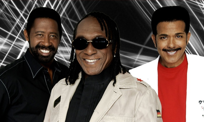 New Jersey Performing Arts Center/NJPAC-Prudential Hall - NJPAC: The Jacksons & The Commodores at New Jersey Performing Arts Center/NJPAC-Prudential Hall
