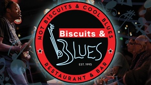 Biscuits & Blues: Biscuits & Blues at Biscuits & Blues