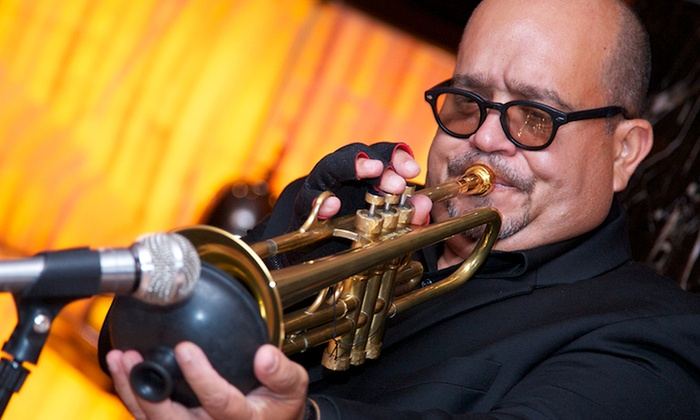 Broad Center for the Performing Arts - Miami Shores: Charlie Sepulveda & The Turnaround at Broad Center for the Performing Arts