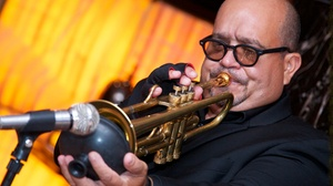 Broad Center for the Performing Arts: Charlie Sepulveda & The Turnaround at Broad Center for the Performing Arts