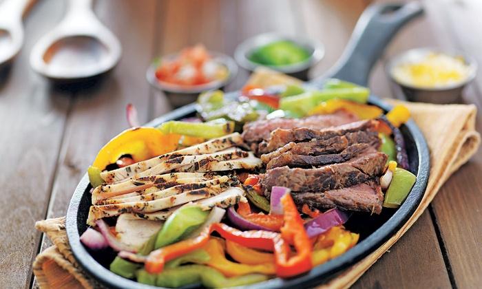La Fonda Mexican Kitchen | 15 For 30 Worth Of Mexican Cuisine