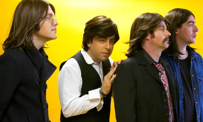 The Annenberg Theater - Downtown Palm Springs: In My Life: A Musical Theatre Tribute to the Beatles at The Annenberg Theater