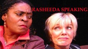 La Jolla Commons Theatre: Rasheeda Speaking at La Jolla Commons Theatre