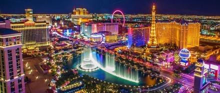 ✈ UNITED STATES   Las Vegas The D Las Vegas 3* Swimming Pool